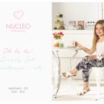 pantalones estampado para nenas verano 2017 Nucleo nenas