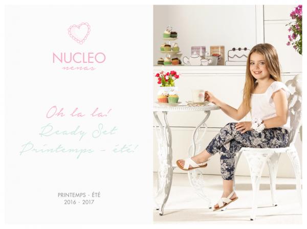 pantalones estampado para nenas verano 2017 - Nucleo nenas