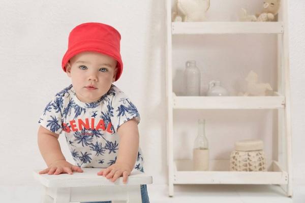 remera bebe minimimo primavera verano 2017