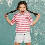 short y buzo para nenas verano 2017 Cheeky
