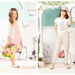Nucleo Nenas – Moda Niñas primavera verano 2017