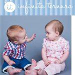 Infinita ternura ropa para bebes verano 2018