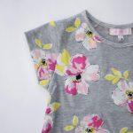 Moda para bebes body estampado LElefantino primavera verano 2018