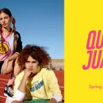 Queen Juana moda informal para chicos verano 2018