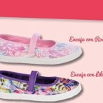 guillerminas de lona para nenas verano 2018 Greep Shoes