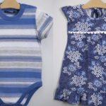 Minimimo co – moda para bebes verano 2018