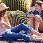 jeans para nenas primavera verano 2018 Mimo co