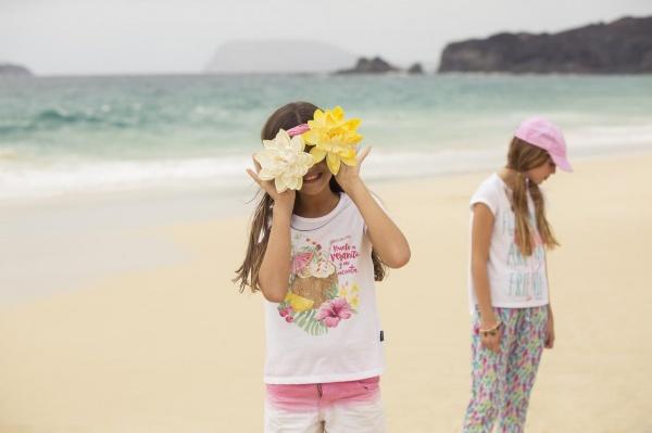 look para nenas primavera verano 2018 - Mimo co