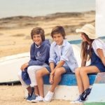 Moda para chicos verano 2018 – Coleccion Mimo co