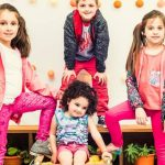 Pako Peko – moda infantil primavera verano 2018