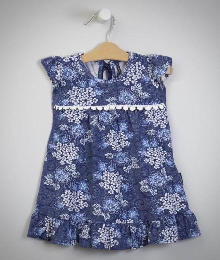 vestido bebe minimimo primavera verano 2018
