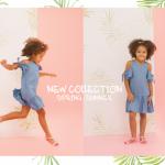 066ba1f88 Nucleo Nenas – coleccion primavera verano 2018   Minilook