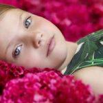 Little Akiabara – vestidos y faldas para nenas verano 2018