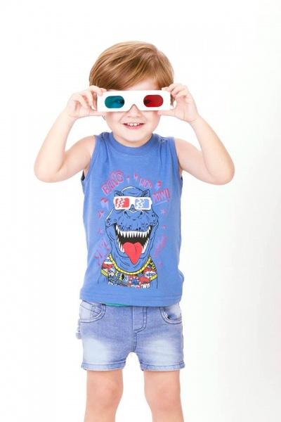 remeras con imagenes divertidas para nenes pecosos primavera verano 2018