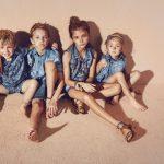 ropa de jeans para chicos Wanama Boys Girls