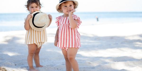 look bebe playa verano 2018 - PIOPPA