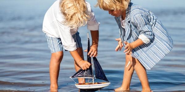 moda marinera para chicos verano 2018 - PIOPPA
