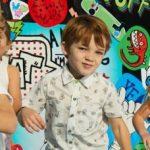 Grisino ropa infantil primavera verano 2018