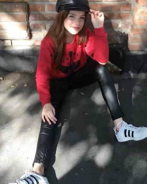 5f66c1c0e buzo jogging nena con apliques y calza engomada so cippo otoño invierno 2018