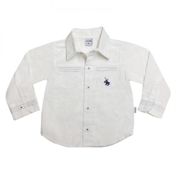 camisas para niños y bebes Solcito otoño invierno 2018