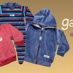 Gamisé – ropa para bebes otoño invierno 2018