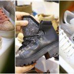 Anticipos de calzado para chicos otoño invierno 2018