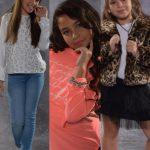 moda para niñas abellie otoño invierno 2018