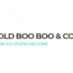 old boo boo co logo