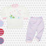 pijamas para bebes gamise otoño invierno 2018