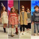 tendencias moda infantil otoño invierno 2018