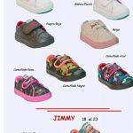 calzados para bebes joe Hopi otoño invierno 2018