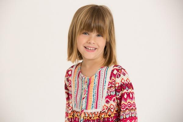 camisola estampada niña mimo co otoño invierno 2018