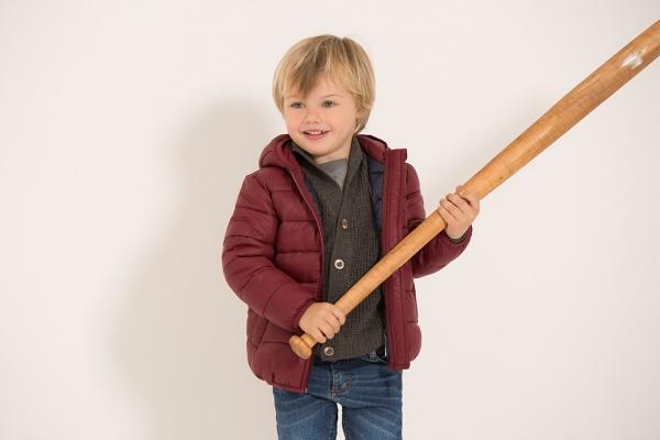 campera matelase niño mimo co otoño invierno 2018