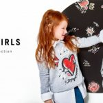 Ropa para nenas kosiuko kids otoño invierno 2018