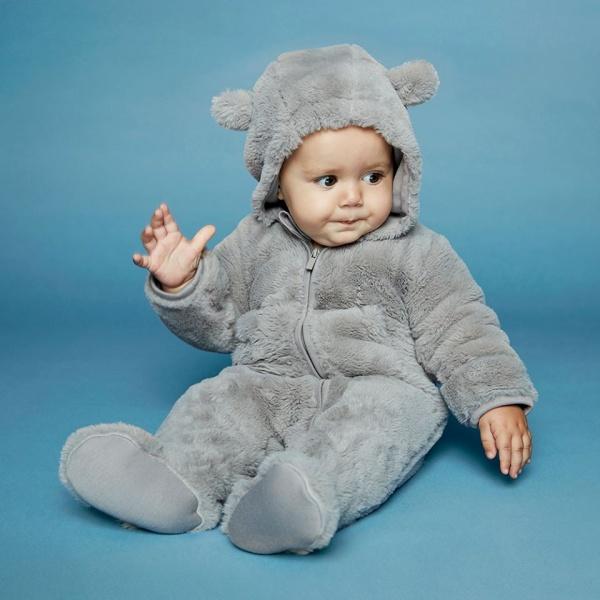 osito simil piel para bebes bebe cheeky otoño invierno 2018