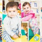 Pako Peko ropa divertida para bebes y niños otoño invierno 2018