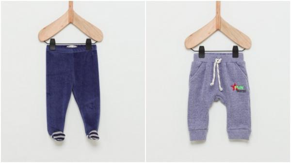 pantalones para bebes wanama boys girls otoño invierno 2018
