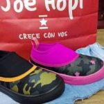 12b3e4b4e Joe Hopi calzado infantil otoño invierno 2018