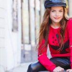 Ropa de moda para nenas – So Cippo otoño invierno 2018