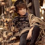 buzo de lana para niños Paula Cahen d Anvers NIños invierno 2018