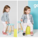 calzas para bebas Gepetto otoño invierno 2018