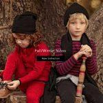 Coleccion Paula Cahen D´Anvers niños otoño invierno 2018