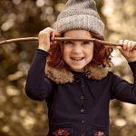 cardigan lana niña Paula Cahen d Anvers NIños invierno 2018