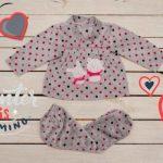 Cocomiel – ropa para bebes otoño invierno 2018