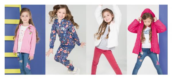 jeans para niñas Gepetto otoño invierno 2018