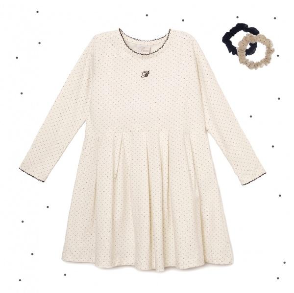 Vestidos cortos casuales de invierno