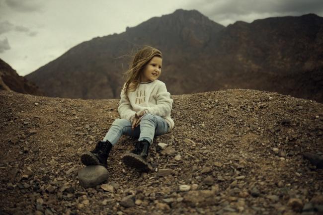 buzos abrigados para nena Gimos invierno 2018