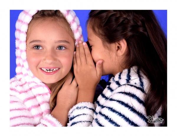 aa3668c52 Looks para todo el dia para nenas y bebas Bluma invierno 2018