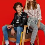 calzas abrigadas camisas grandes teen juveniles queen juana invierno 2018