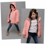 camperon para niña advanced invierno 2018